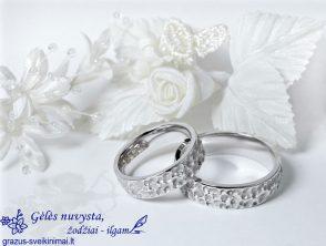 Vestuvinė šventinė nuotaika