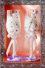 Vestuvių taurės