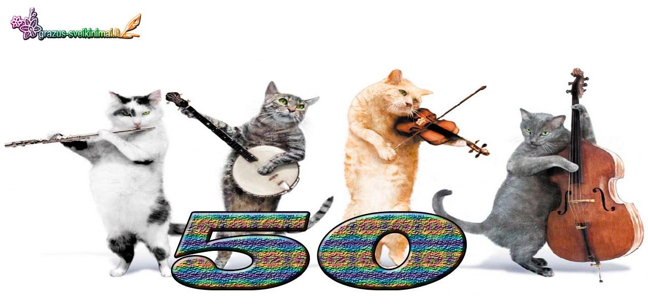 50-jubiliejus
