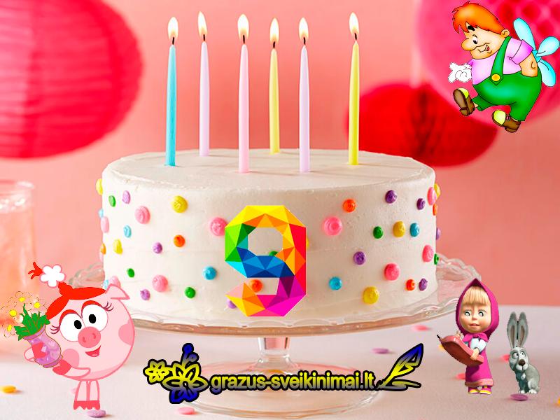 9-metai-gimtadienis