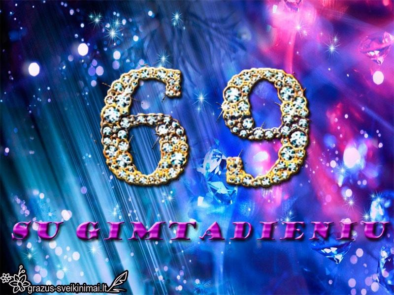 su-69-gimtadieniu