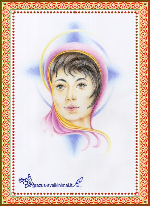Marijos apsireiškimo šventė