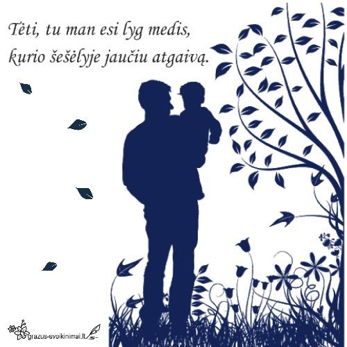 Tėviška meilė