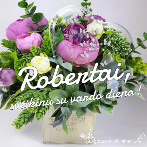 Robertas